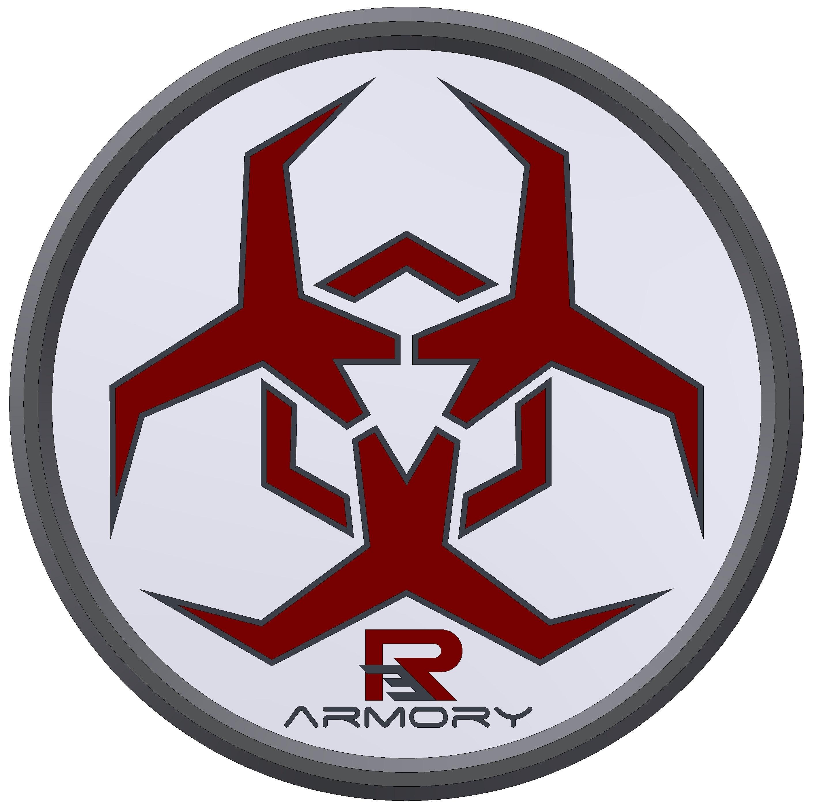 3D Druckteile und Modifikationen für Nerf Blaster von REARMORY