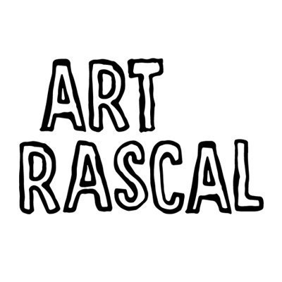 Go To My Artrascal Website For Free Postage By Jdavidbennett