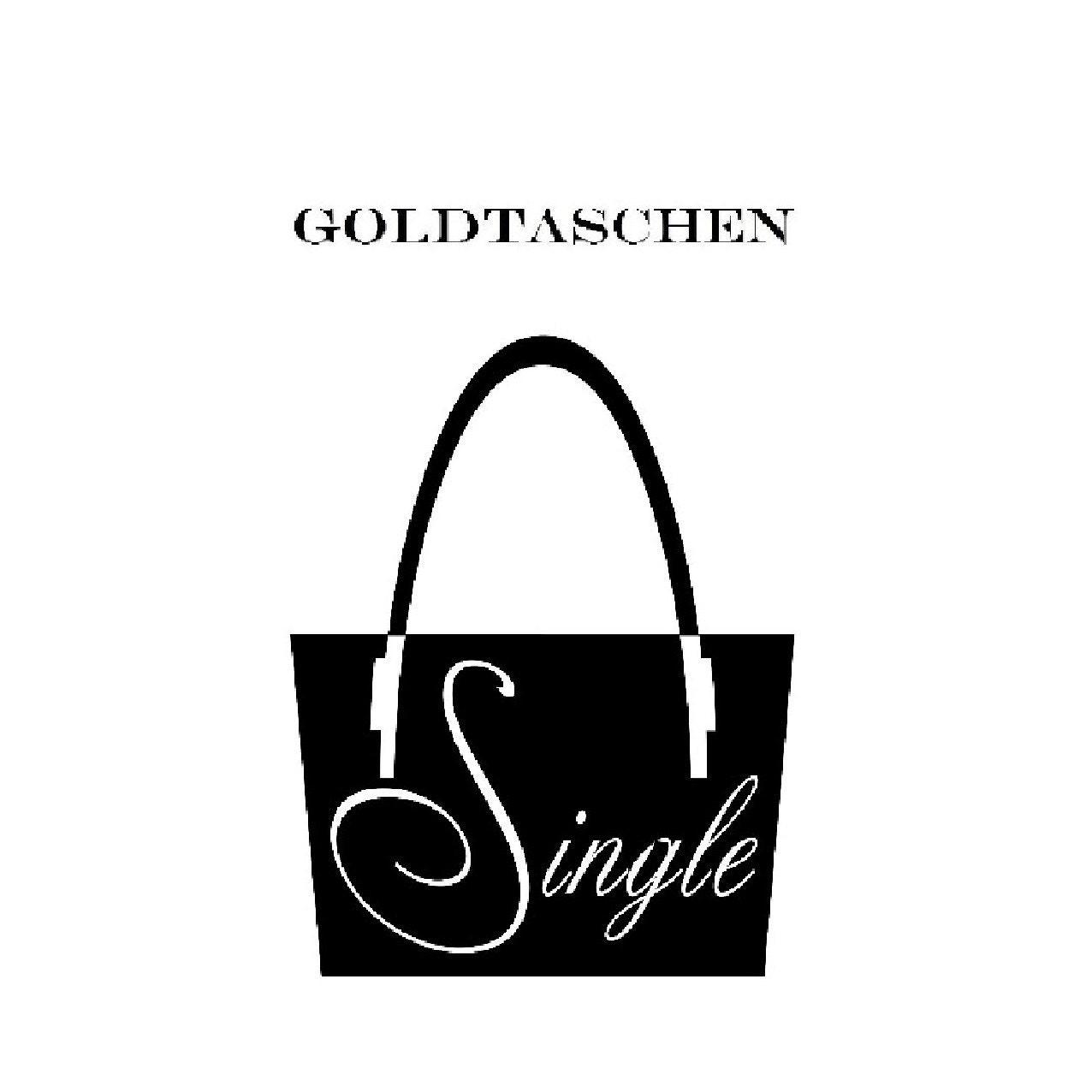 1b4db1811ecbc Goldtaschen su Etsy