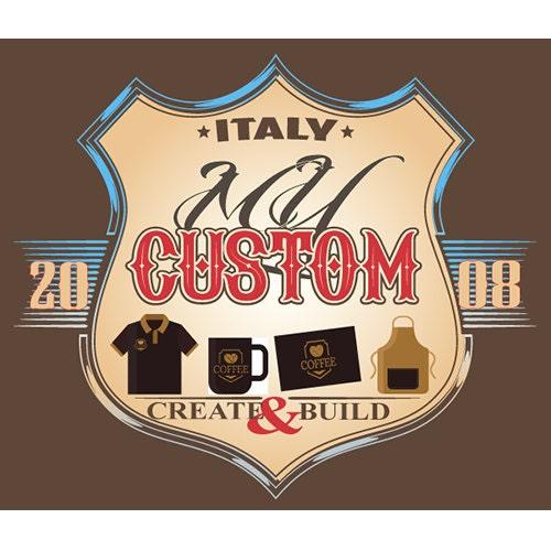 Mouse Pad Customizable Fan Collection Team Atalanta Nerazzurri La Goddess Bergamo Football Other teams on request