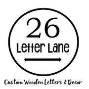 26LetterLane