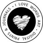 ilovewordsart