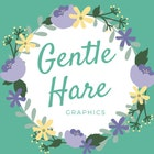GentleHareGraphics