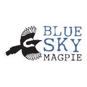 BlueSkyMagpie