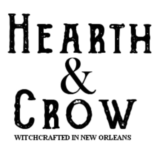 Hearth Crow By Hearthandcrow On Etsy