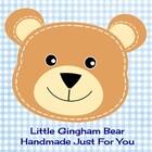 LittleGinghamBear