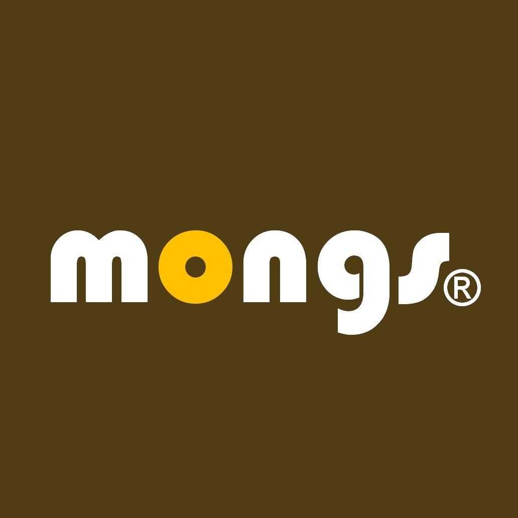 mongs® Hausschuhe Baby Dogs Dalmatiner | Avocadostore