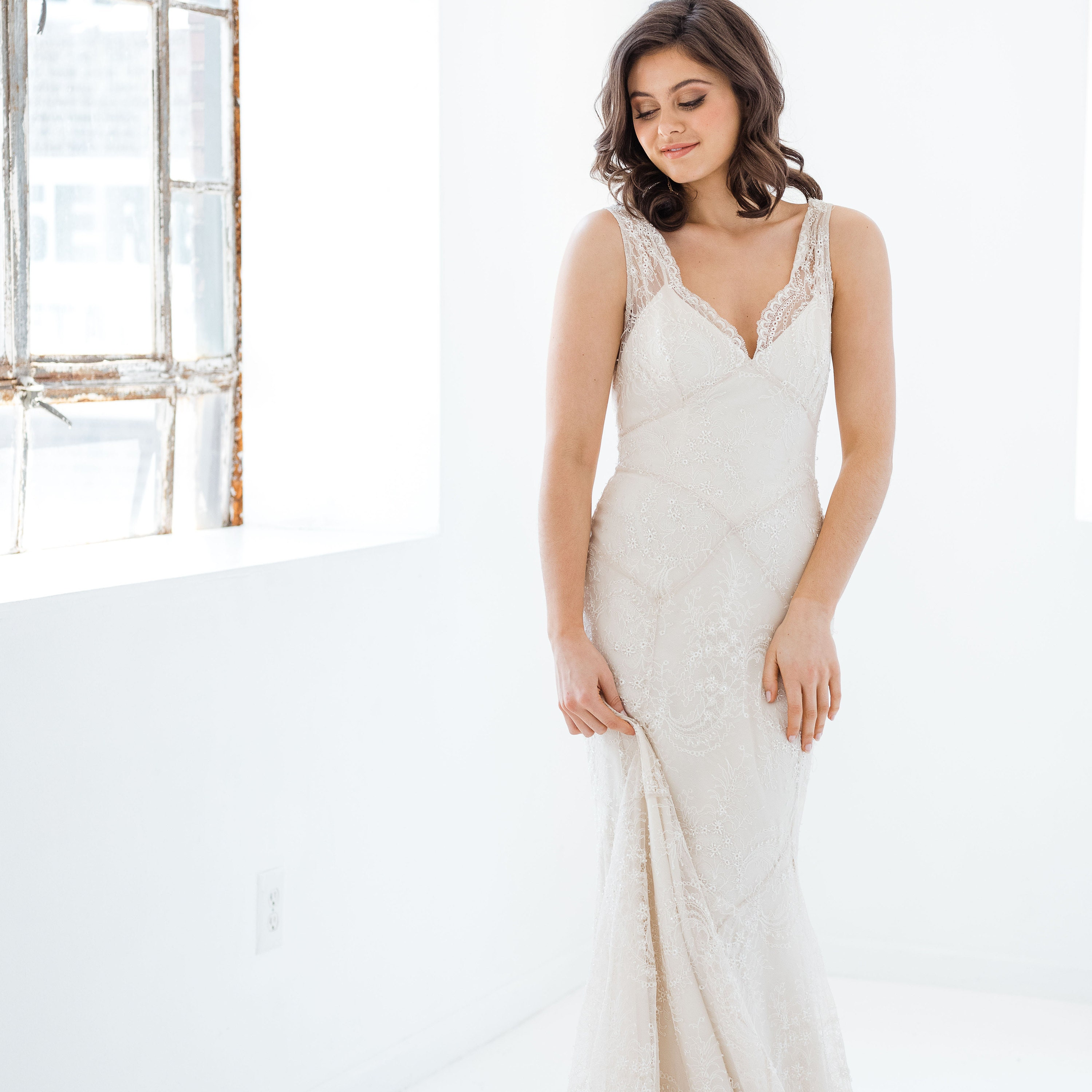9760a7b7bd5d3 Rebecca Schoneveld Handcrafted Bridal by RebeccaSchoneveld on Etsy