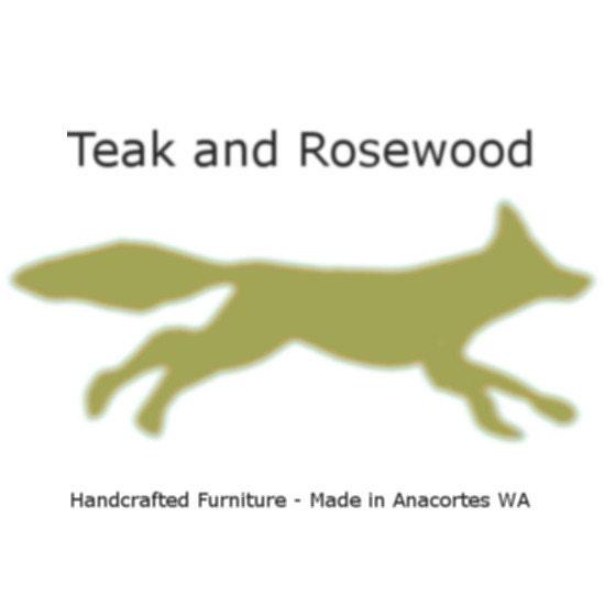 Handmade quality furniture Danish Mid Century by TeakandRosewood