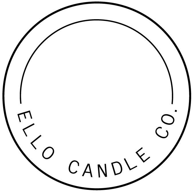 Aromatherapy Candle Company In Washington By Ellocandleco On Etsy