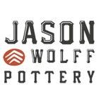 JasonWolffPottery