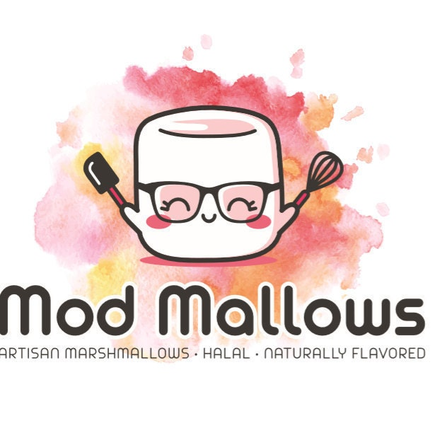 Halal Marshmallows In Unique Shapes And Bold De Modmallows