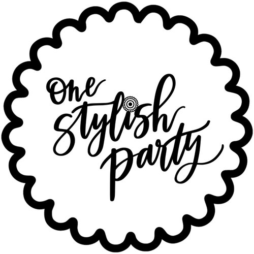 Designs And Inspiration For Entertaining In By Onestylishparty