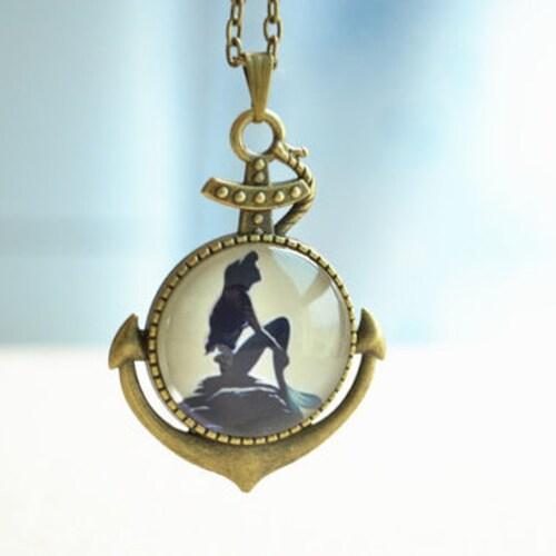 HZ00219 Charming fashion Locket Necklace,Bear Pride Ying Yang Pride Photo Charm Locket Pendant Locket Necklace /& Locket Pendant Handmade glass dome gay jewelry