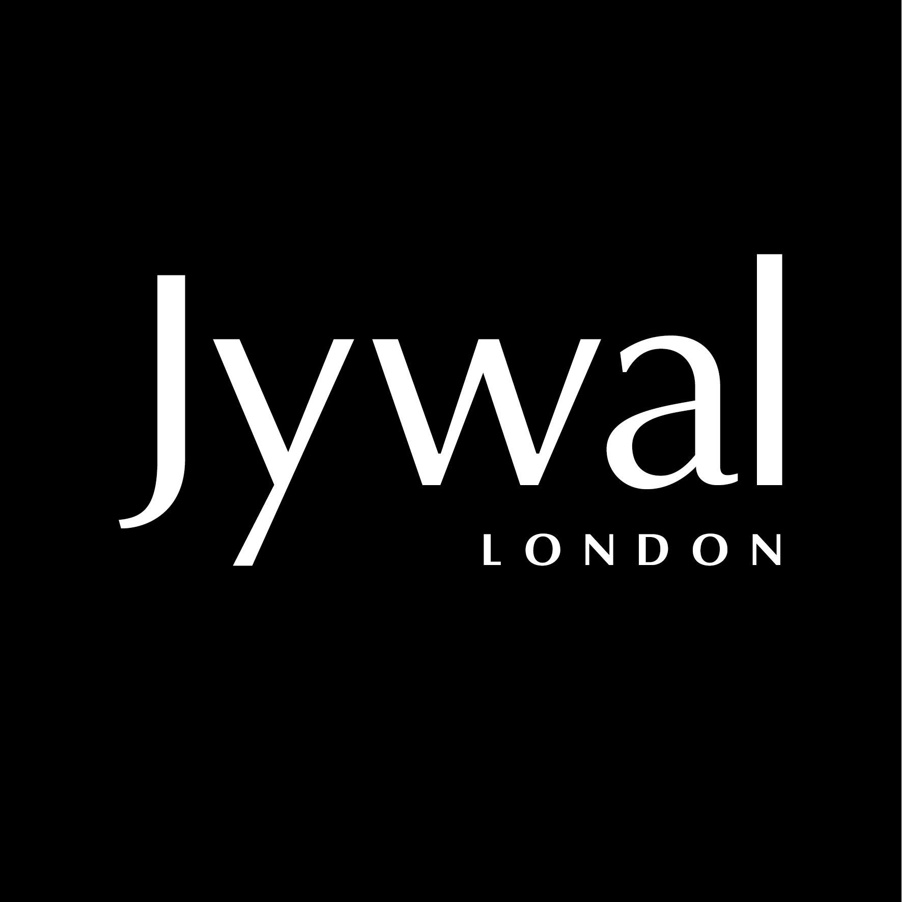 Fusion of Eastern and Western Hand Embellished Dresses von Jywal