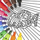 ColoringBookArtwork