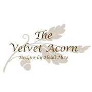 Thevelvetacorn logo