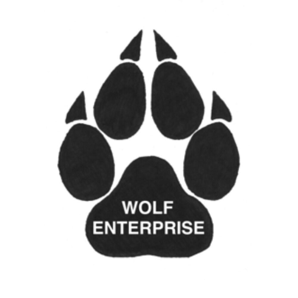 Wolf Enterprise by WolfEnterpriseLtd on Etsy