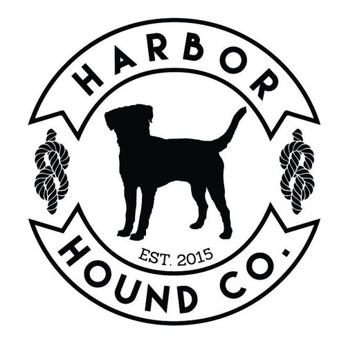 Custom Handcrafted Dog Leashes Collars By Harborhoundco On Etsy