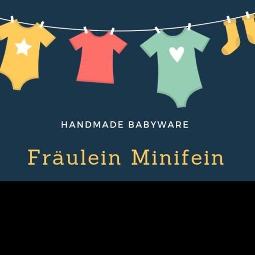 Baby Pumphose 50 56 62 68 74 80 86 92 Hafenkitz Grau Schwarz handmade