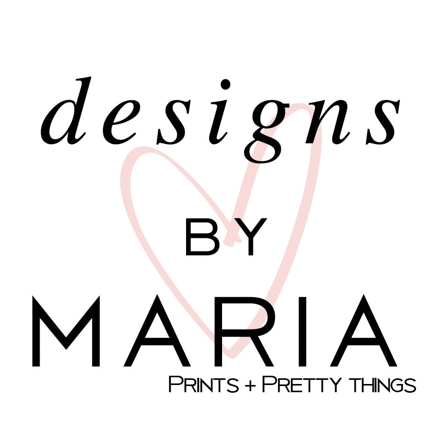 db9e868825e Prints Pretty things to inspire you & your by designsbymariainc
