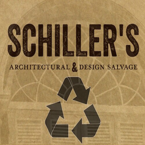 Schillers Architectural Design Salvage By Schillersalvage