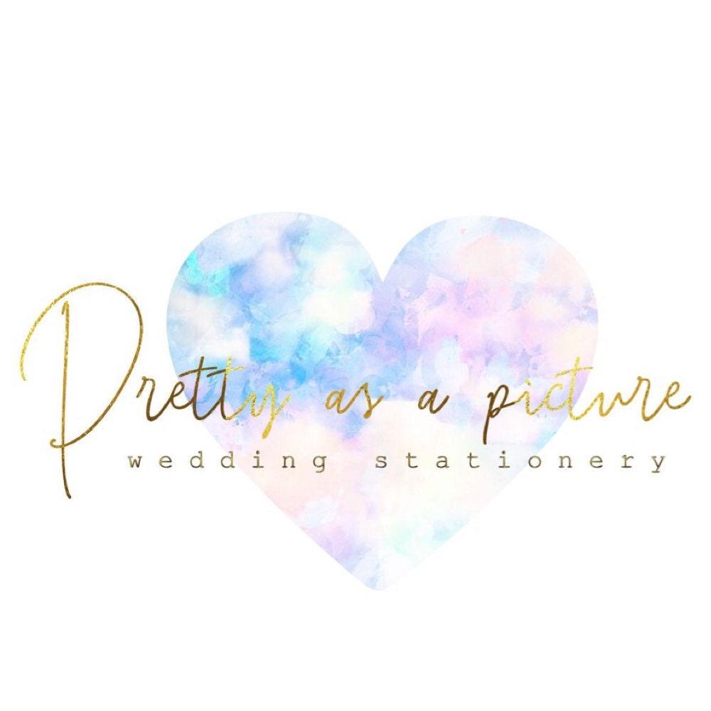 Passport Wedding Invitation Destination Invites Abroad   Etsy