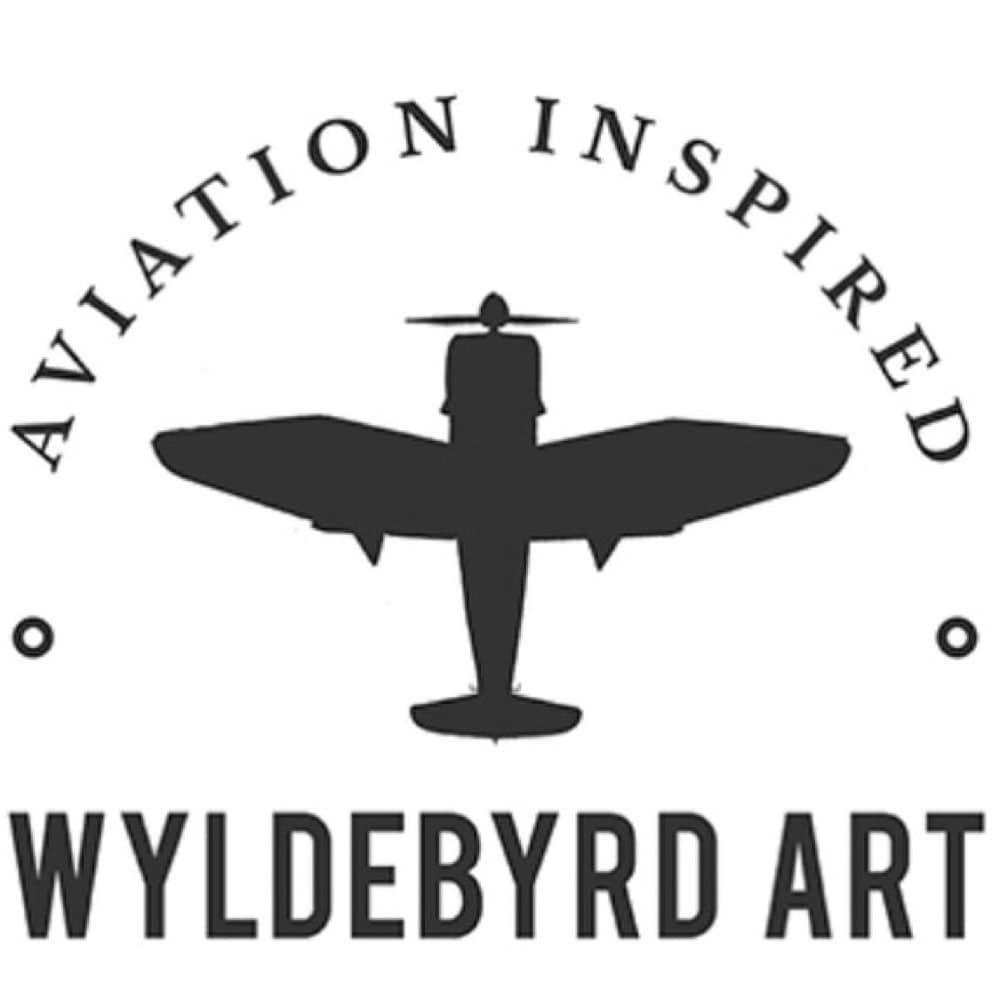 Attraktiv Wyldebyrd Art . Aviation Inspired Von WyldebyrdArt Auf Etsy