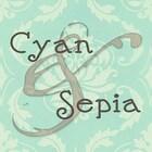 CyanAndSepia