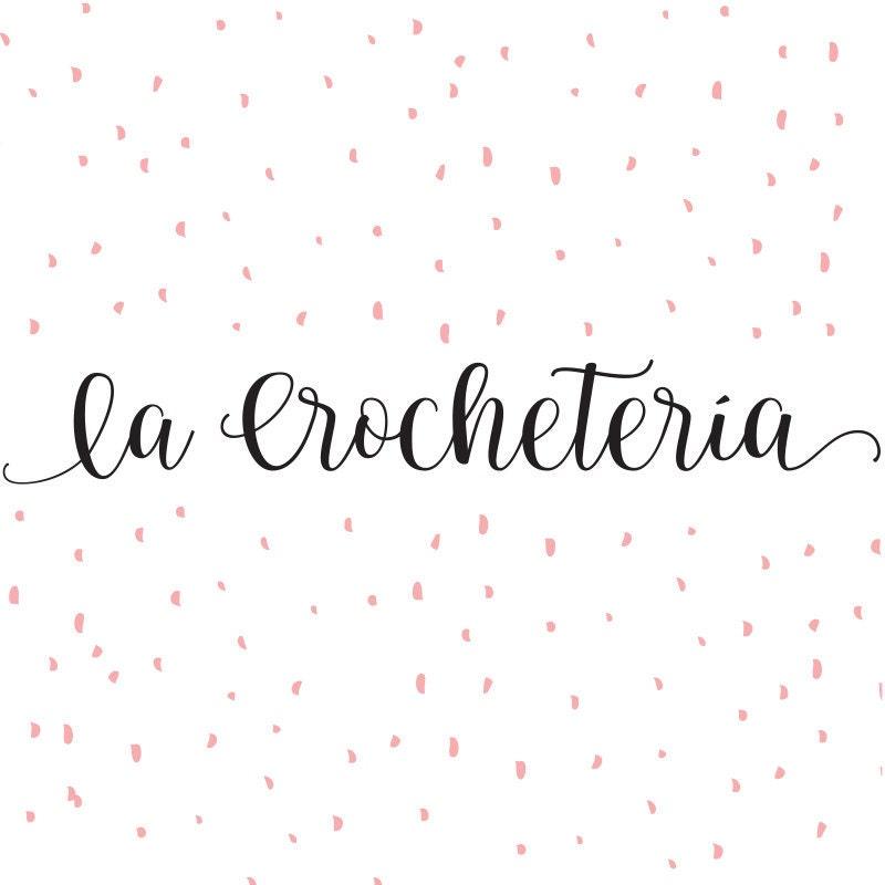 La Crocheteria por LaCrocheteriaDesign en Etsy