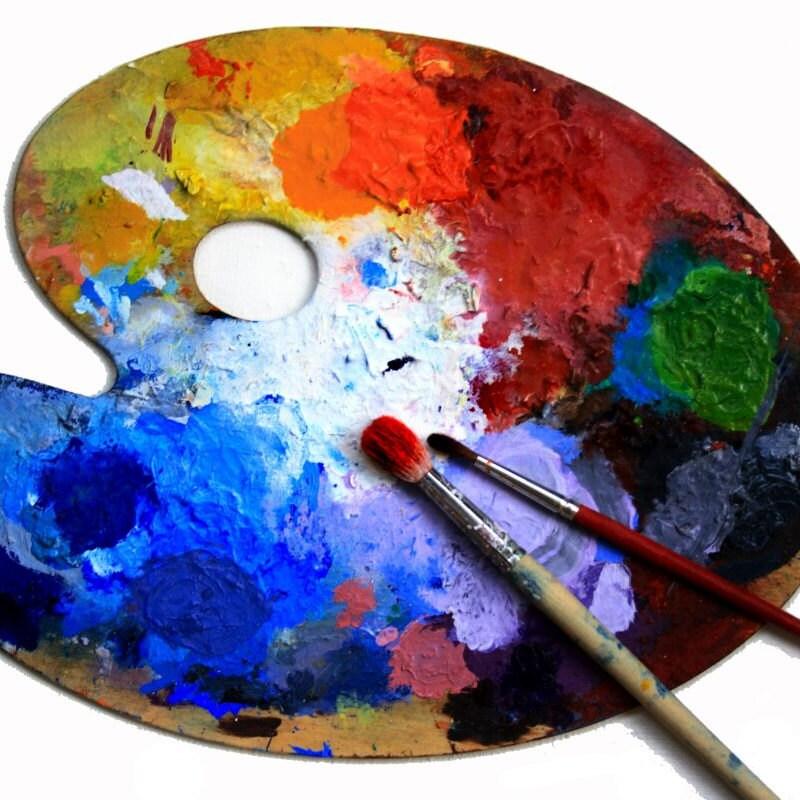 Comment peindre avec un pistolet à peinture