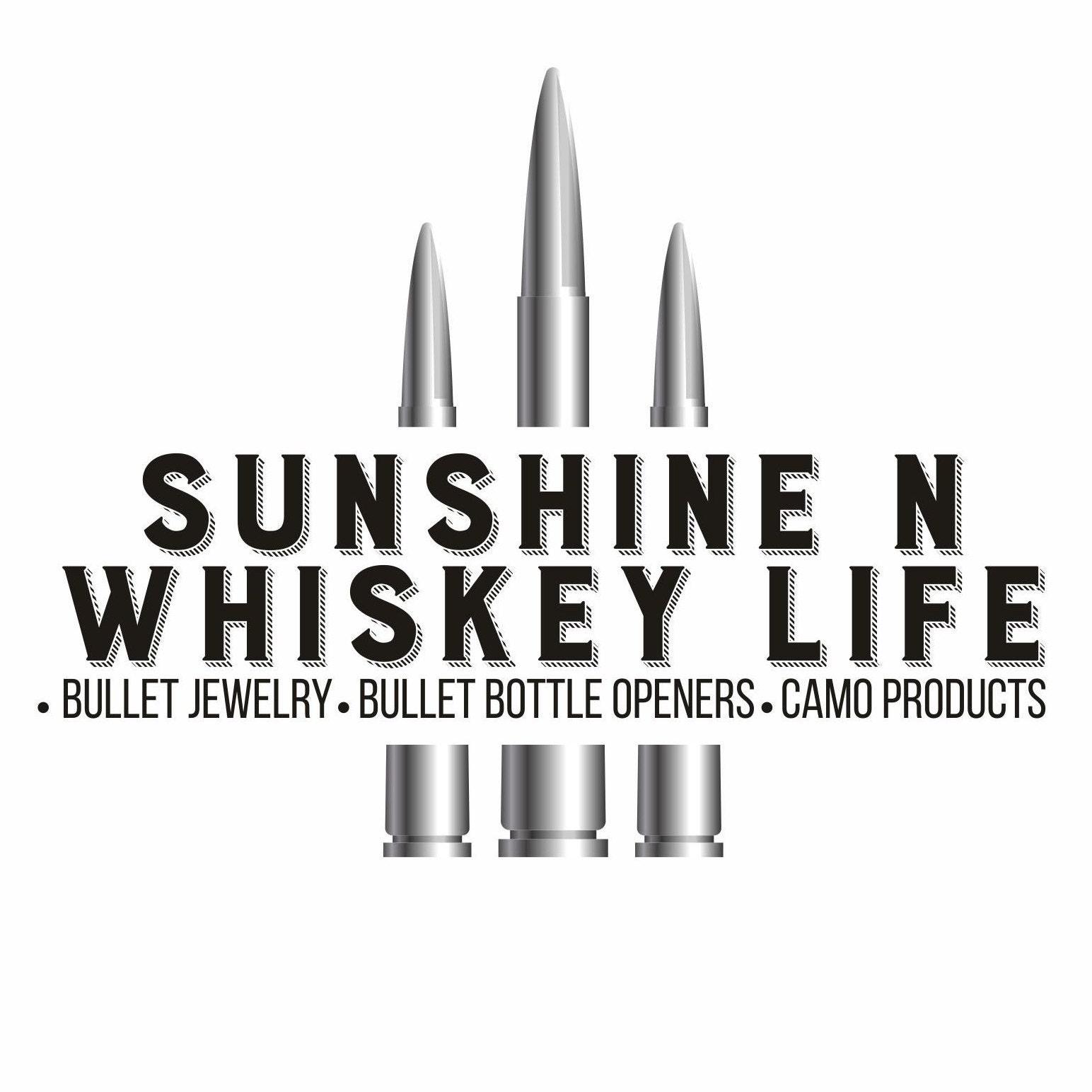 Bullet Jewelry Bottle Openers Custom Von SunshineNWhiskeyLife