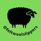FeltWoolSlippers