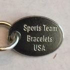 SportsTeamBracelets