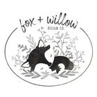 foxandwillowdesignco