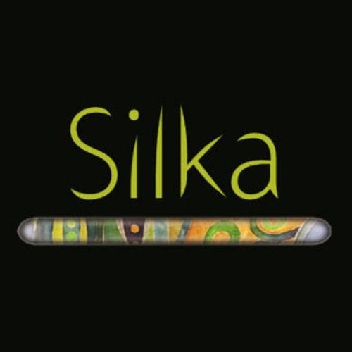 Silka on Etsy