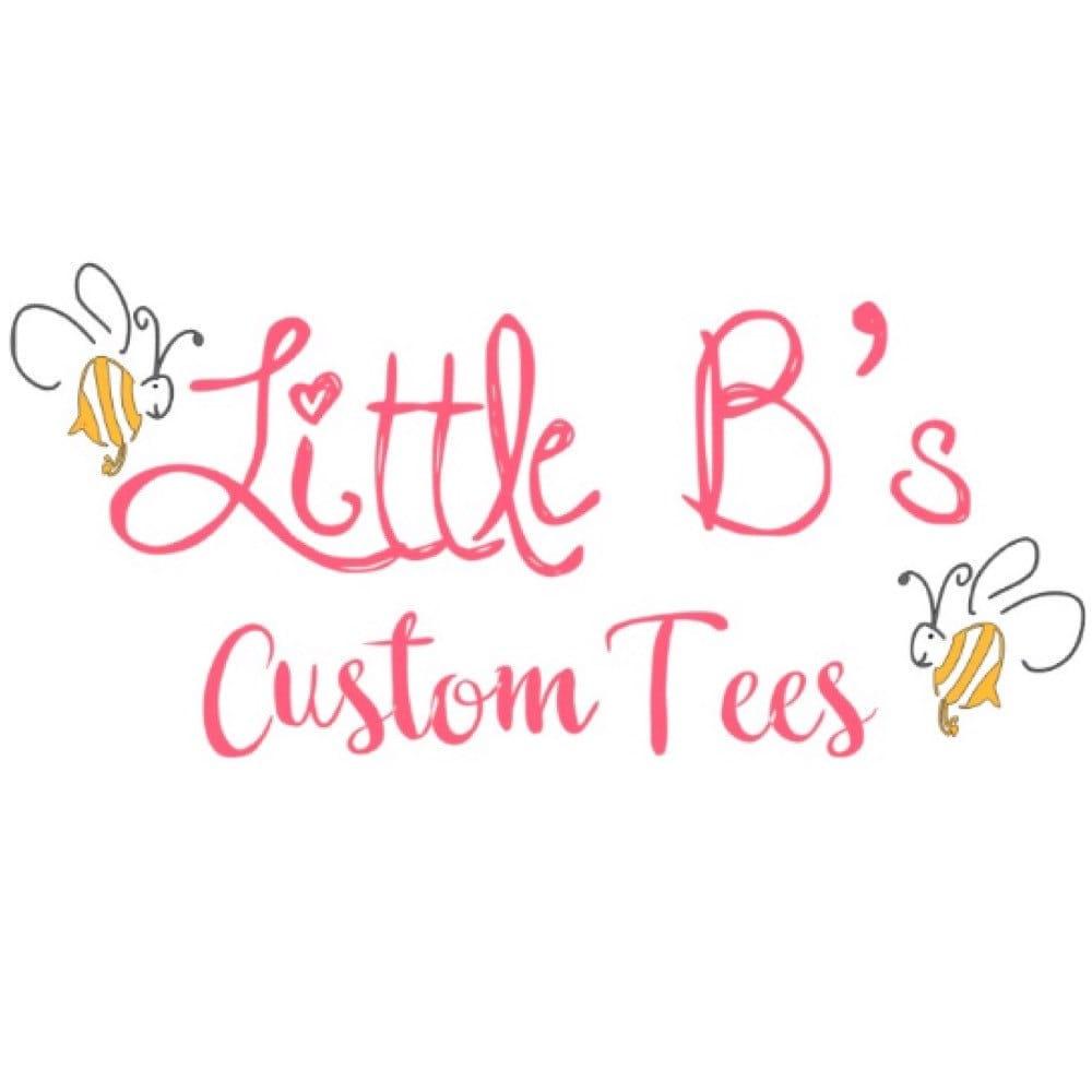 Little B\'s Custom Tees by LittleBsCustomTees on Etsy