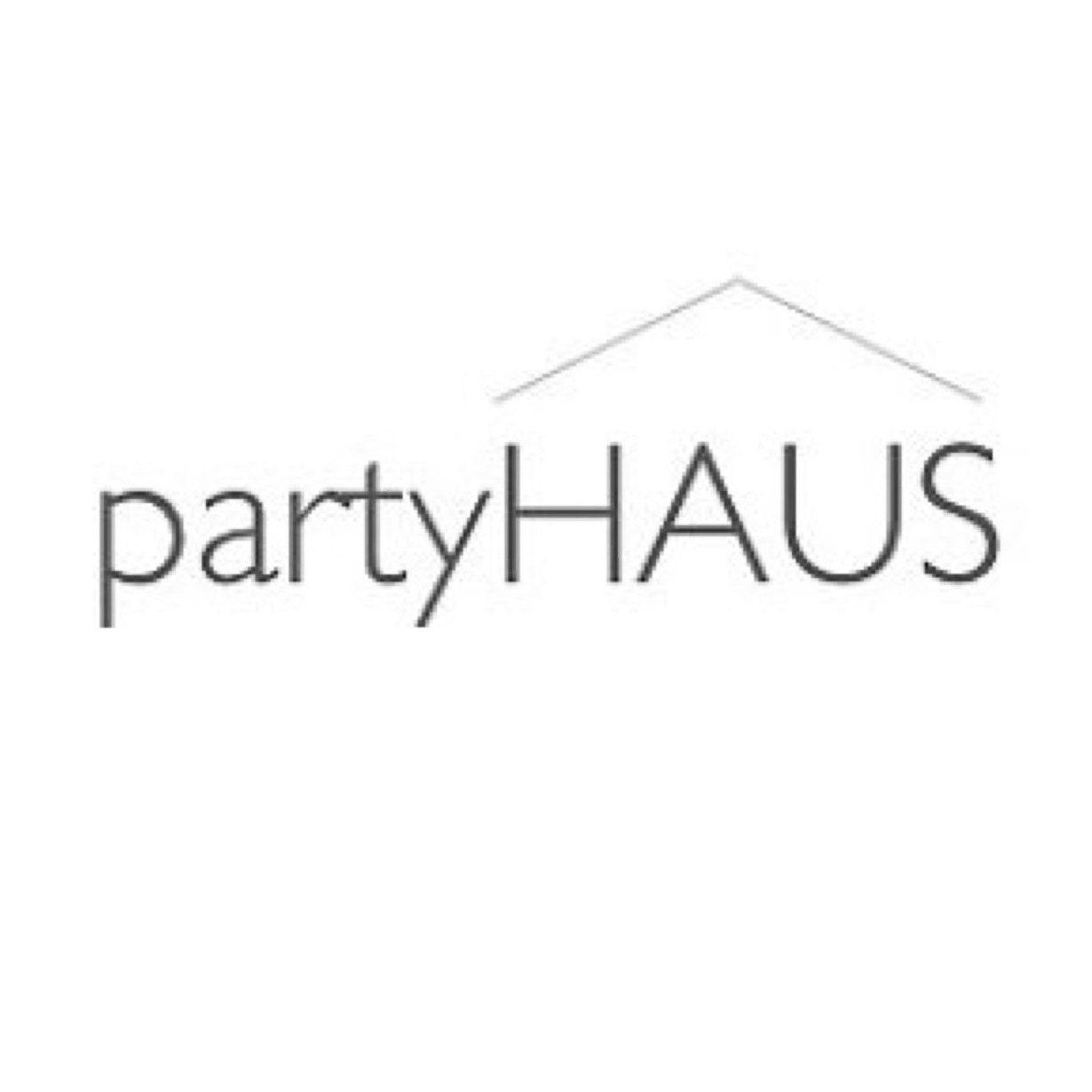 919206c27e Balloons & Party Supplies For Pretty & Stylish de PartyHaus