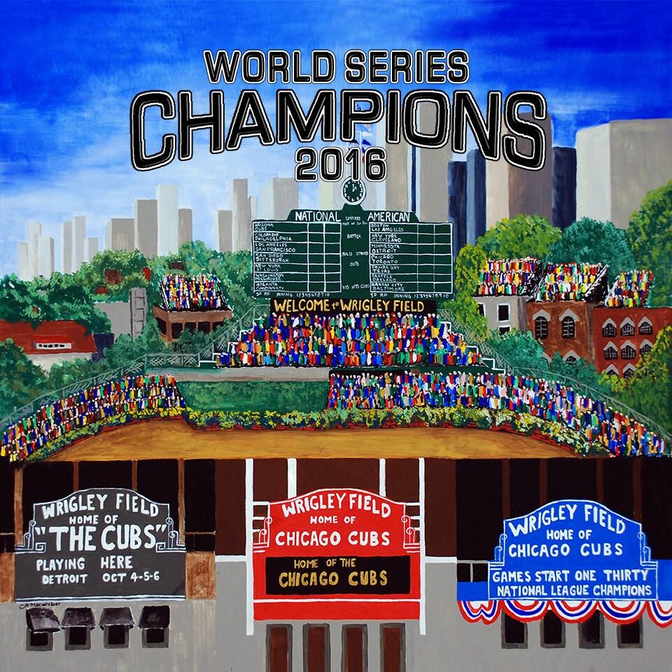Ceramic Tile St Louis Baseball Busch Stadium Tile Coaster Art Etsy