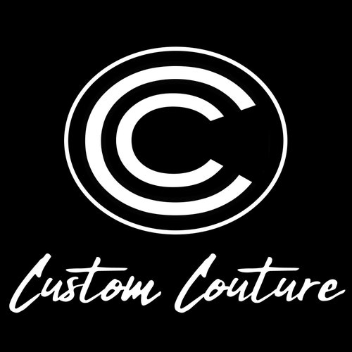 1e99afccca4a54 Custom luxury accessories by CustomCoutureLtd on Etsy