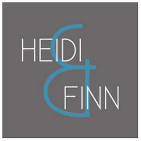 Heidi&Finn - Modern pdf sewing patterns for kids