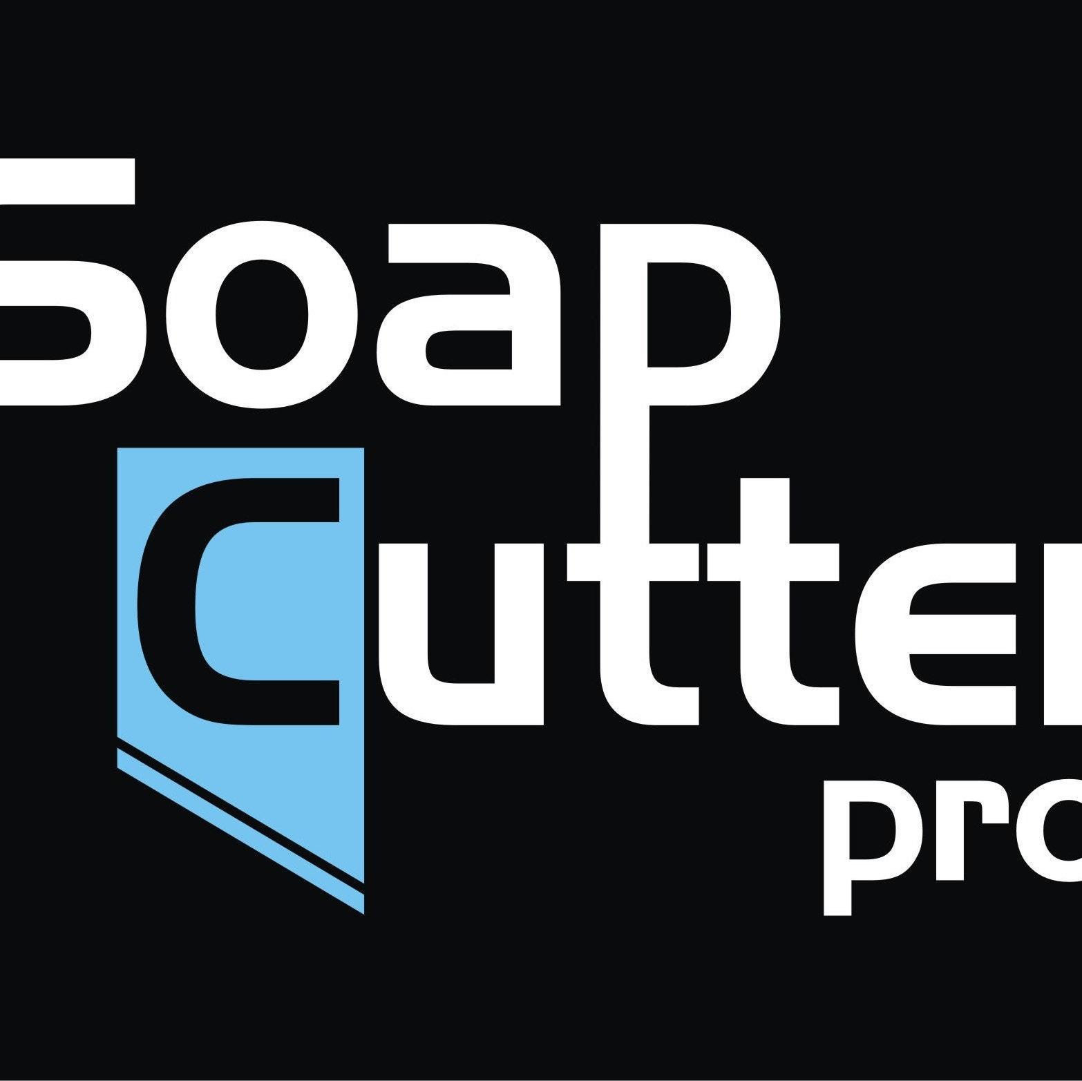 Soap Cutter PRO Black EasyCut