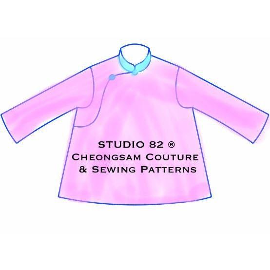 Studio 82 Cheongsam Garment and Sewing von Studio82Cheongsam