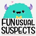 FunUsualSuspects
