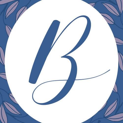 Brecken & Beau Designs Home & Celebratory Decor by ...