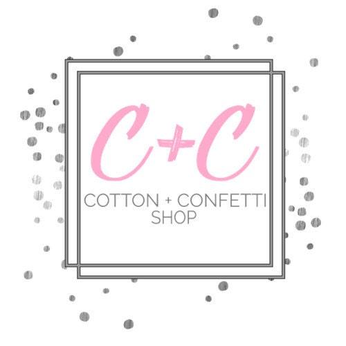 CottonConfettiShop