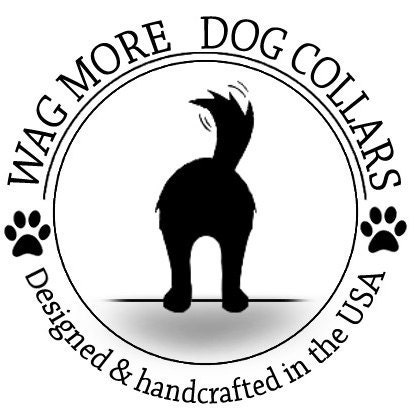 Fabulous dog accessories designed & crafted by WagMoreDogCollars