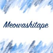 Meowashitape