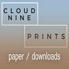 CloudNinePrints