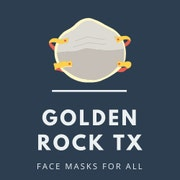 GoldenRockTX logo